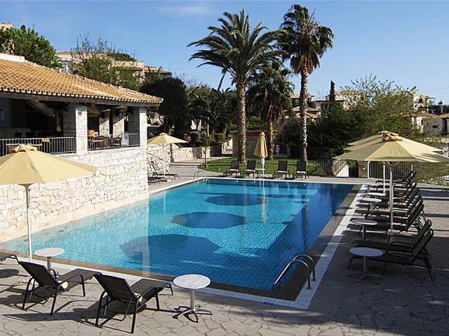 Domotel Agios Nikolaos Suites Resort -