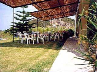 Karavostasi Beach Hotel - Image10