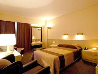 Astir Hotel Patra - Room