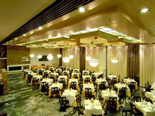 Astir Hotel Patra - Restaurant