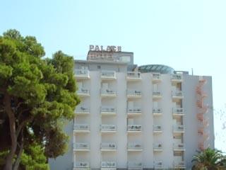 Palace Hotel Glyfada - Exterior View