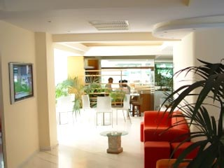 Palace Hotel Glyfada - Hall