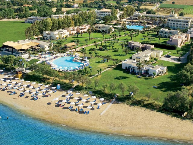 Grecotel Lakopetra Beach - Summer Offer up to 30% OFF !!