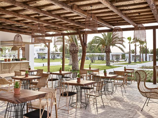 Grecotel Casa Marron (ex Lakopetra Beach) -