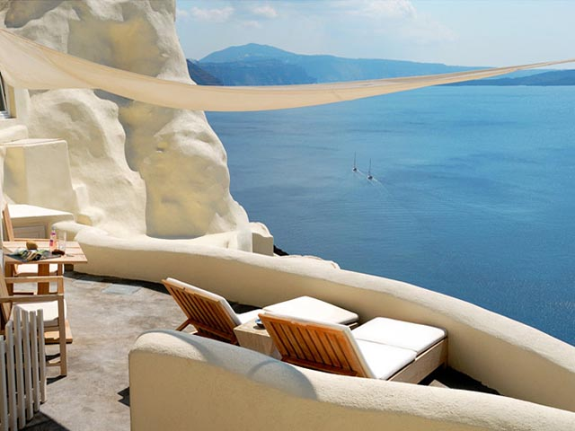 Mystique A Luxury Collection Hotel -