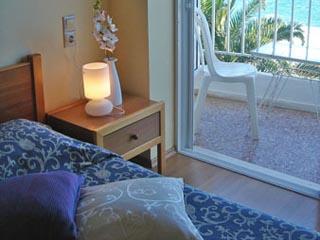 Rodini Beach Hotel & Apartments - Room