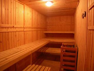 Rodini Beach Hotel & Apartments - Sauna