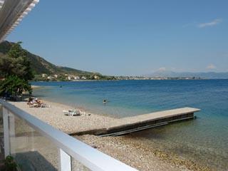 Rodini Beach Hotel & Apartments - Beach