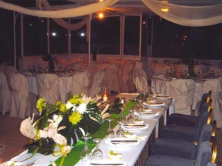 Rodini Beach Hotel & Apartments - Restaurant
