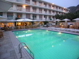 Rodini Beach Hotel & Apartments - Swimming Pool