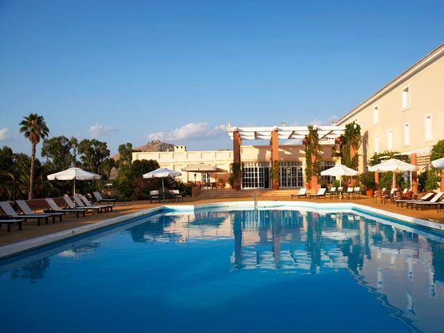 Amalia Nauplia Hotel - Nafplio -