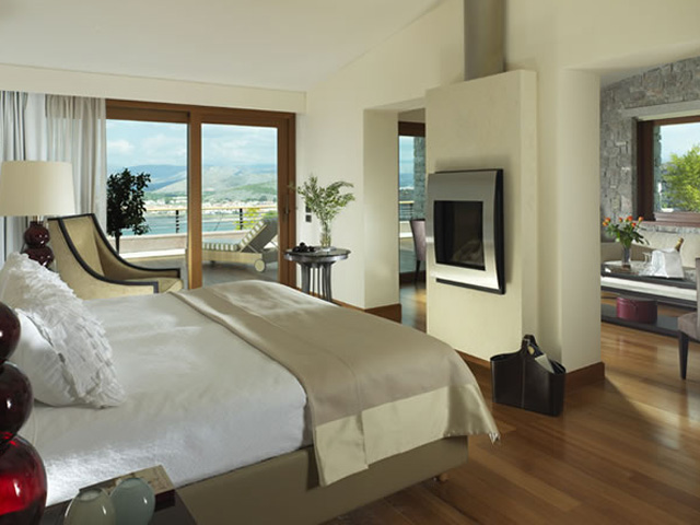 Nafplia Palace Hotel & Villas -