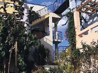 Heliotopos Apartments - Image3