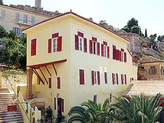Ilion Hotel Suites - Exterior View