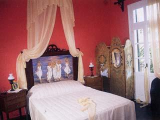 Ilion Hotel Suites - Room