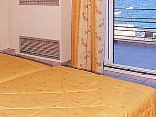 Frini Hotel - Room