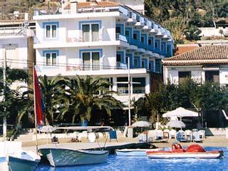 Dolfin Hotel - Exterior View
