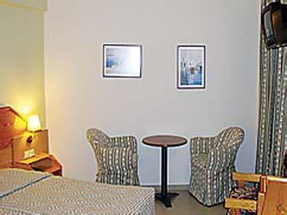Dolfin Hotel - Room