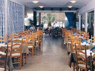 Dolfin Hotel - Restaurant