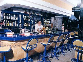 Dolfin Hotel - Bar