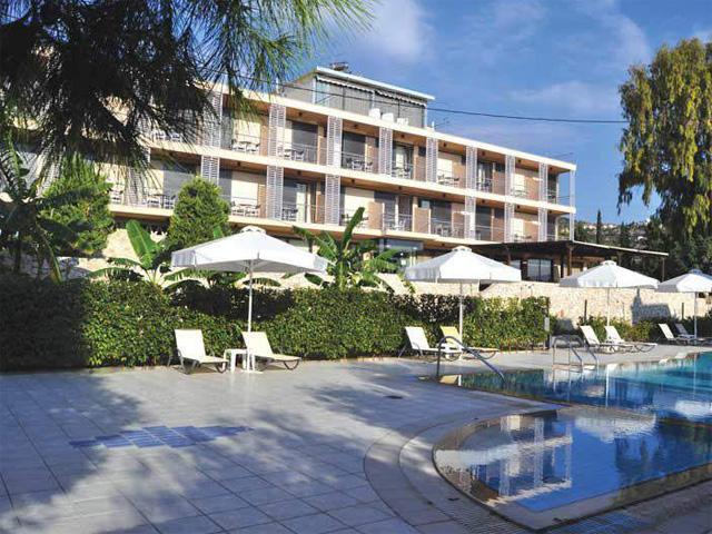 Apollon Hotel Tolo -