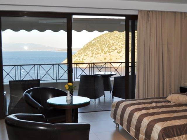 King Minos Hotel -