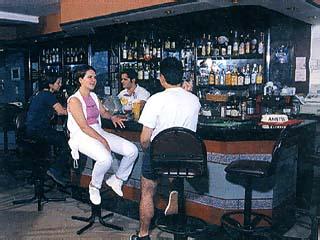 John and George Hotel - Bar