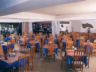 John and George Hotel - Restaurant