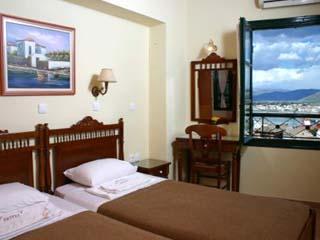 Marianna Hotel - Room