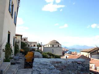Marianna Hotel - Exterior View