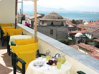 Marianna Hotel - Breakfast