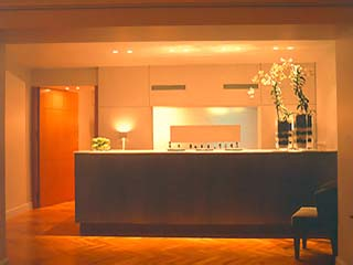 Plaza Vouliagmeni Strand Hotel - Bar