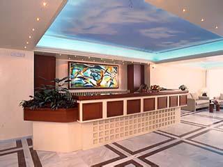 Plaza Vouliagmeni Strand Hotel - Reception