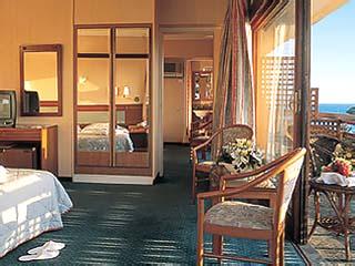 Plaza Vouliagmeni Strand Hotel - Room