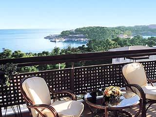 Plaza Vouliagmeni Strand Hotel - View From Balcony