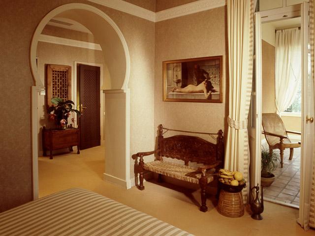 Kefalari Suites Hotel - Acaba Superior Suite