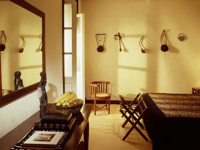 Kefalari Suites Hotel - Africa Junior Suite
