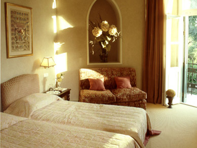 Kefalari Suites Hotel - Camelot Superior Suite