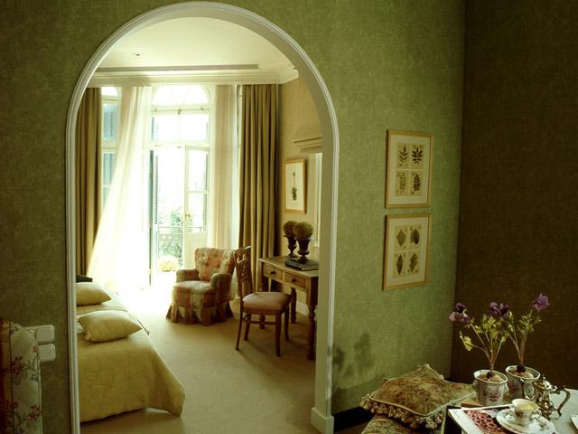 Kefalari Suites Hotel - Daphnes & Chloes Superior Suite