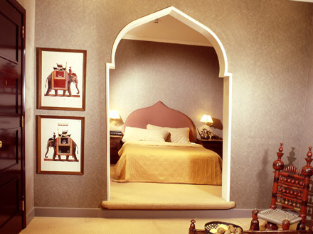 Kefalari Suites Hotel - Jaipur Junior Suite
