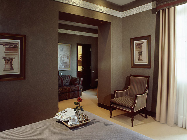 Kefalari Suites Hotel - Melody Junior Suite