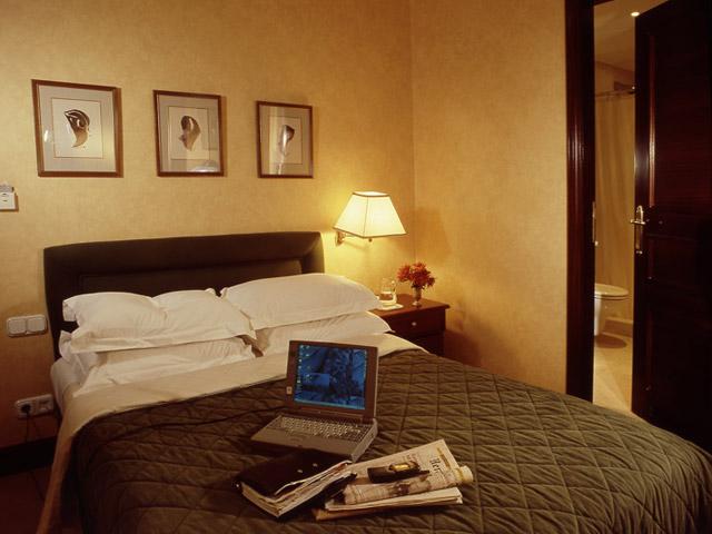 Kefalari Suites Hotel - Chelsey Superior Room