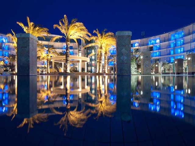 Club Hotel Casino Loutraki -