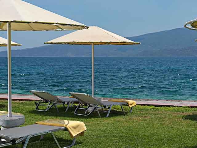 Kalamaki Beach Hotel -