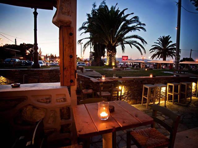 Marathon Beach Resort -