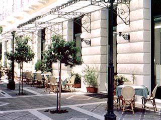 Rex Hotel Kalamata - Image1