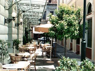 Rex Hotel Kalamata - Image2