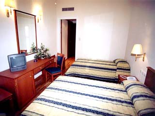 Rex Hotel Kalamata - Image4