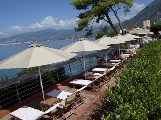 Akti Taygetos Resort -