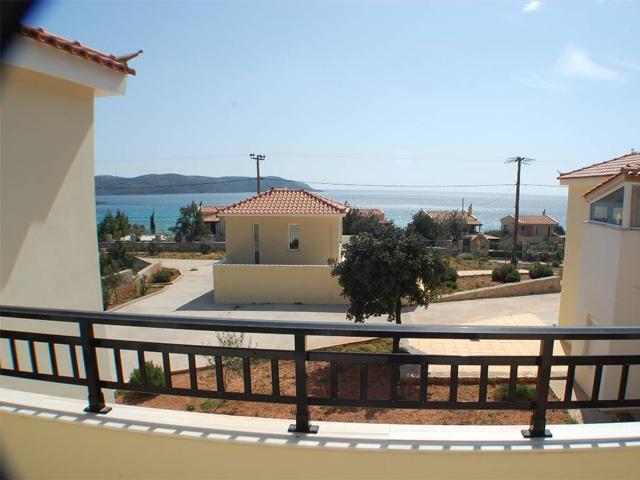 Gialos Village -